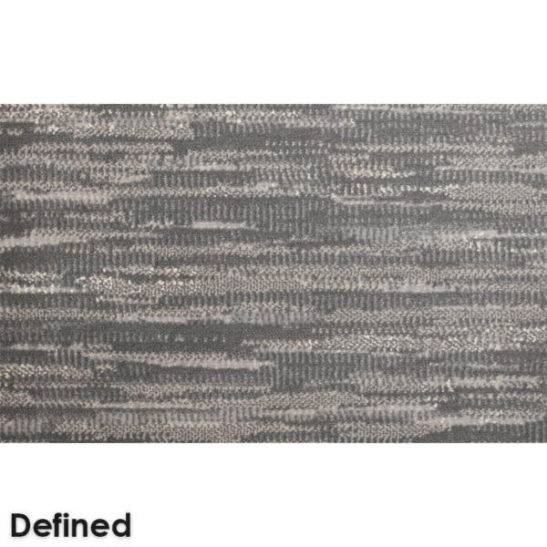 Unparalelled Lineal Pattern Area Rug Upscale Luxury Collection Defined