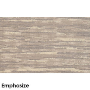 Unparalelled Lineal Pattern Area Rug Upscale Luxury Collection Emphasize