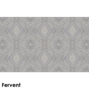 Exemplify Diamond Pattern Area Rug Upscale Luxury Collection Fervent