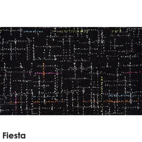 Jubilee Pattern Luxury Area Rug Festival Collection Fiesta