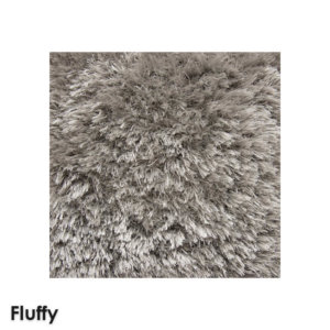 Exceptional Ultra Soft Area Rug Shagtacular Collection Fluffy