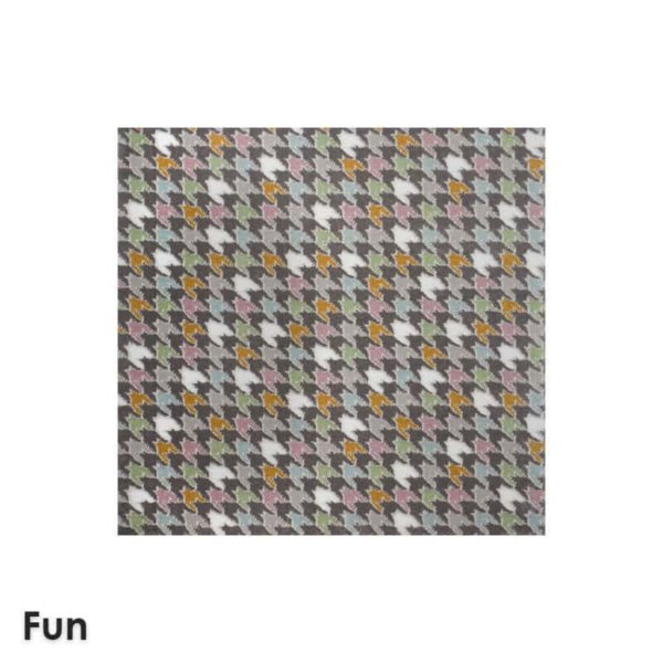 LuLu Pattern Luxury Area Rug Festival Collection Fun