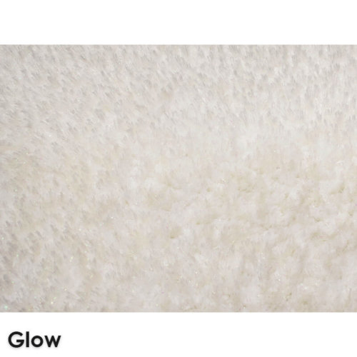 Glitz Ultra Soft Area Rug Shagtacular Collection Glow