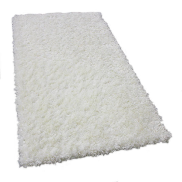 Glitzy Ultra Soft Area Rug Shagtacular Collection Rug