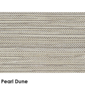 Pawley's Island Custom Cut Indoor Outdoor Woven Collection Pearl Dune