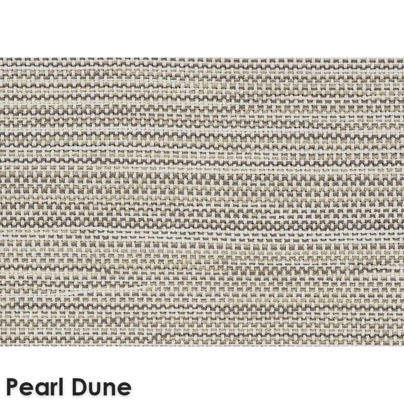 Pawley's Island Custom Cut Indoor Outdoor Woven Collection Pearl Dune