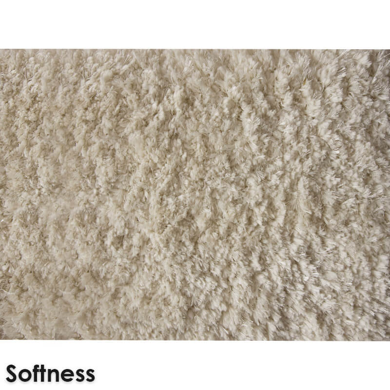 Marvelous Ultra Soft Area Rug Shagtacular Collection Softness