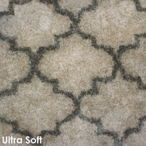 Fabulous Ultra Soft Moroccan Lantern Pattern Area Rug Shagtacular Collection Ultra Soft