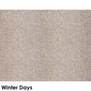 Celestial Ultra Soft Area Rug Shagtacular Collection Winter Days