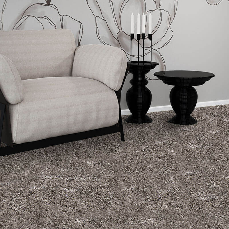 Marvelous Ultra Soft Area Rug Shagtacular Collection - Room