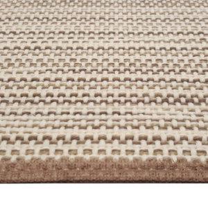 Pawley's Island Custom Cut Indoor Outdoor Area Rug Collection - Binding