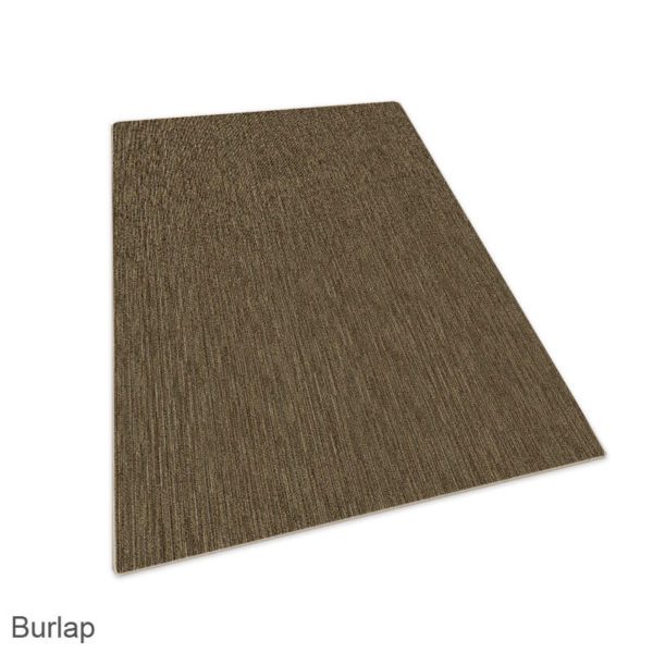 Milliken Basis Lineal Pattern Indoor Area Rug Collection Burlap