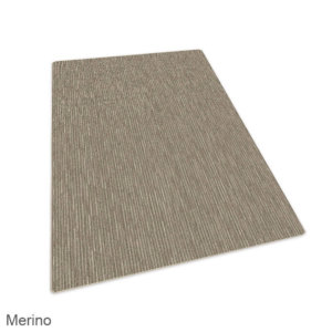 Milliken Basis Lineal Pattern Indoor Area Rug Collection Merino