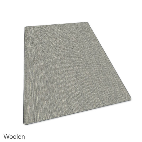 Milliken Basis Lineal Pattern Indoor Area Rug Collection Woolen