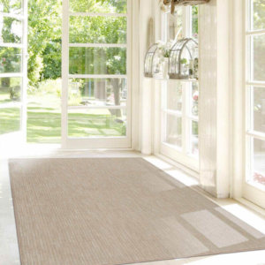 Milliken Basis Lineal Area Rug Collection - Showroom