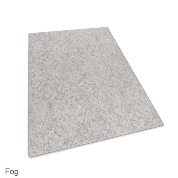 Milliken Artful Legacy Pattern Indoor Area Rug Collection Fog
