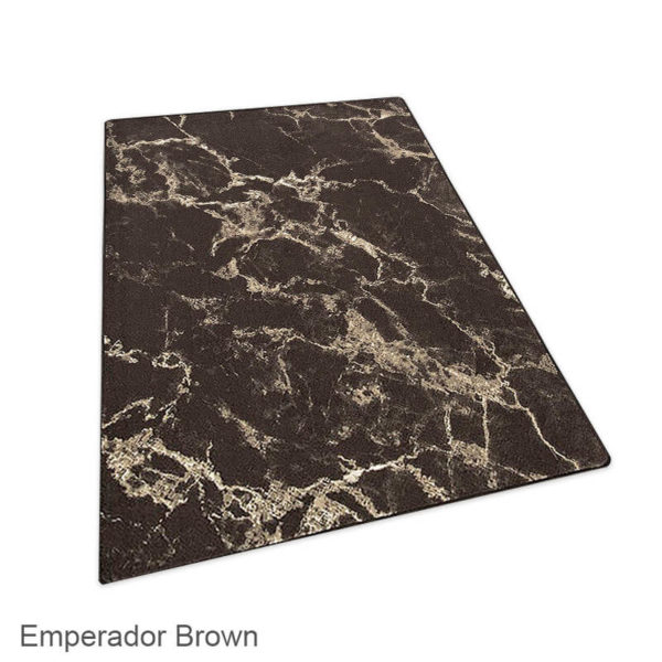 Milliken Basis Lineal Pattern Indoor Area Rug Collection Emperador