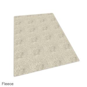 Milliken Fresco Pattern Indoor Area Rug Collection Fleece