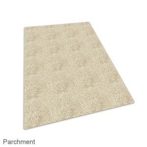 Milliken Fresco Pattern Indoor Area Rug Collection Parchment