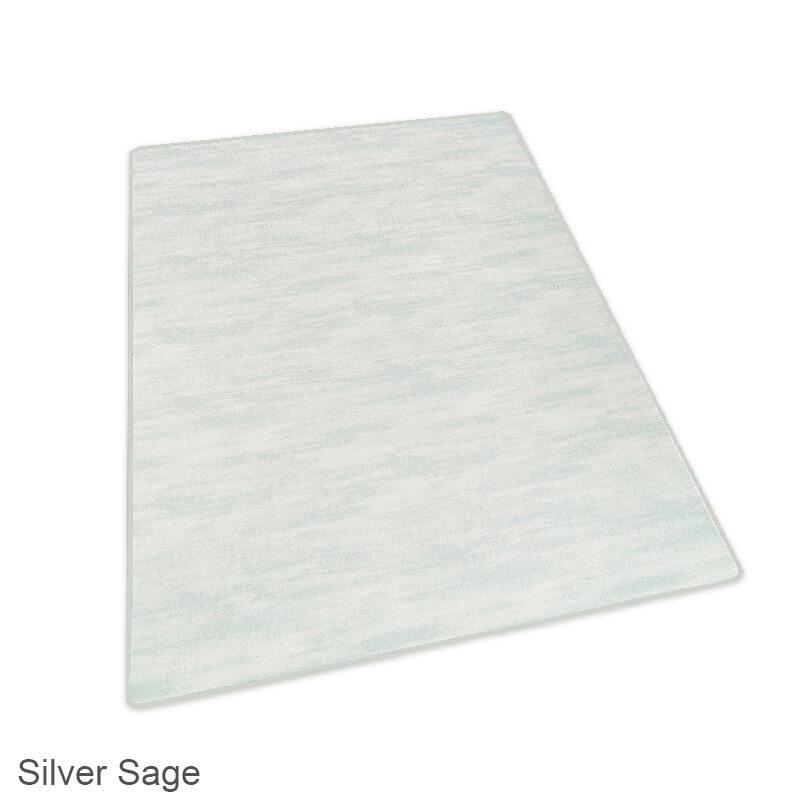 Milliken Casual Craft Indoor Area Rug Collection Silver Sage