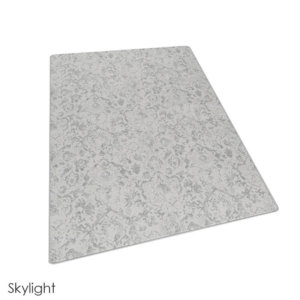 Milliken Past Modern Indoor Area Rug Collection Skylight