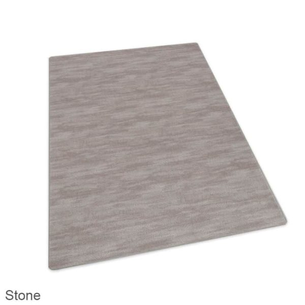 Milliken Casual Craft Indoor Area Rug Collection Stone