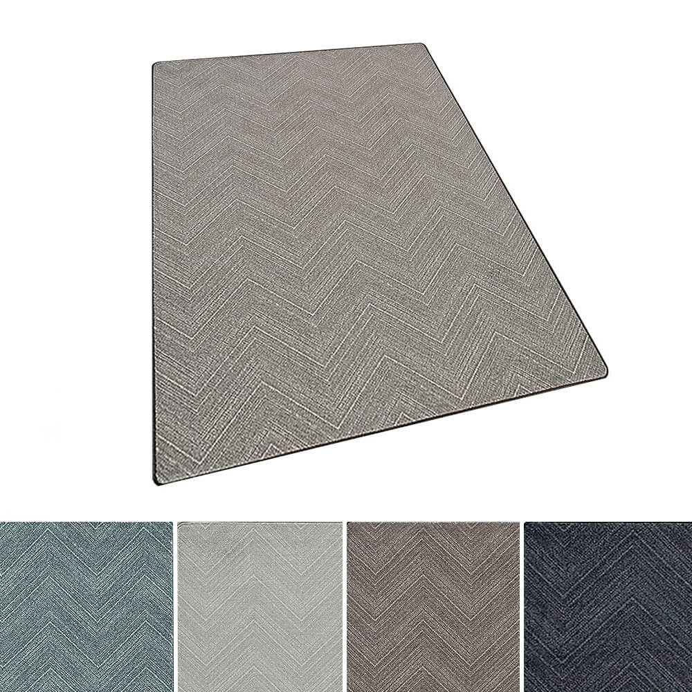 Milliken Dreamroom Chevron Pattern Indoor Area Rug Collection