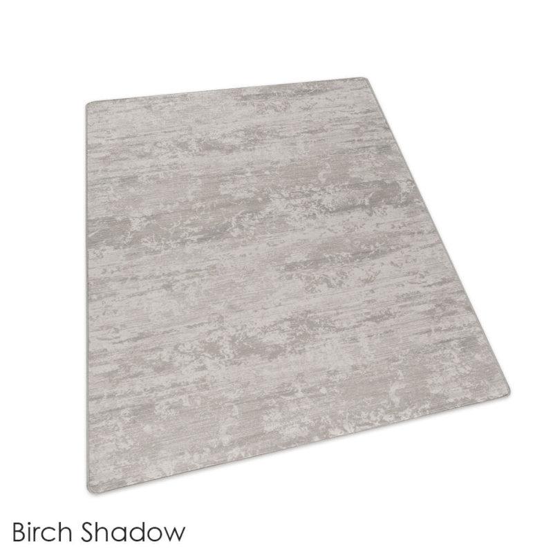 Cloud Bank Indoor Area Rug Collection Birch Shadow