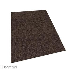 Milliken Somerton Indoor Area Rug Collection Charcoal
