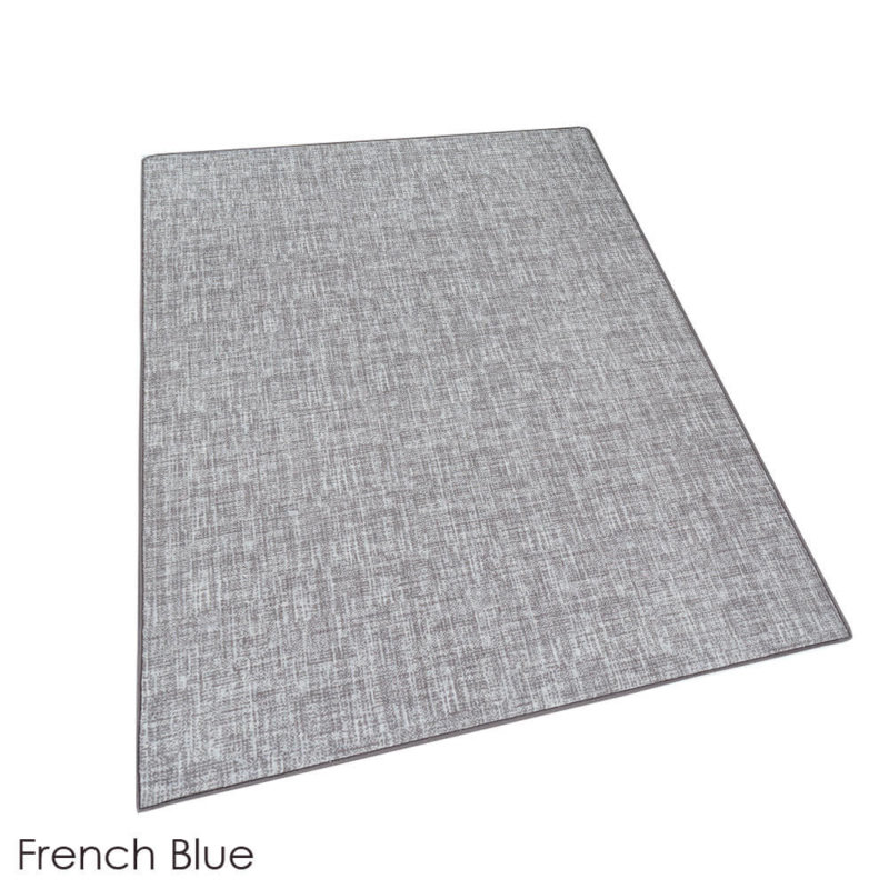 Milliken Somerton Indoor Area Rug Collection French Blue