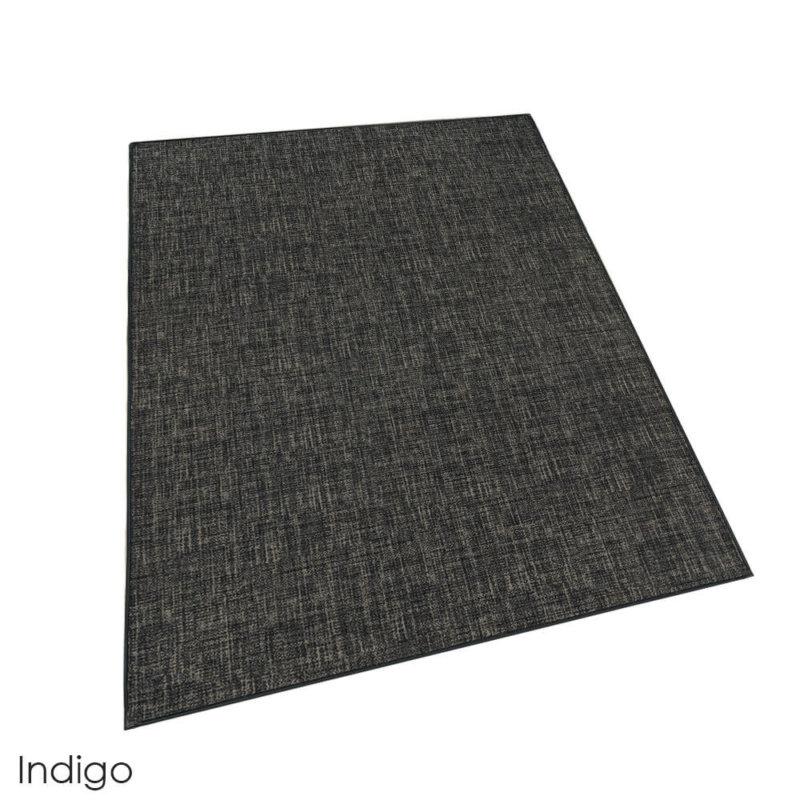 Milliken Somerton Indoor Area Rug Collection Indigo