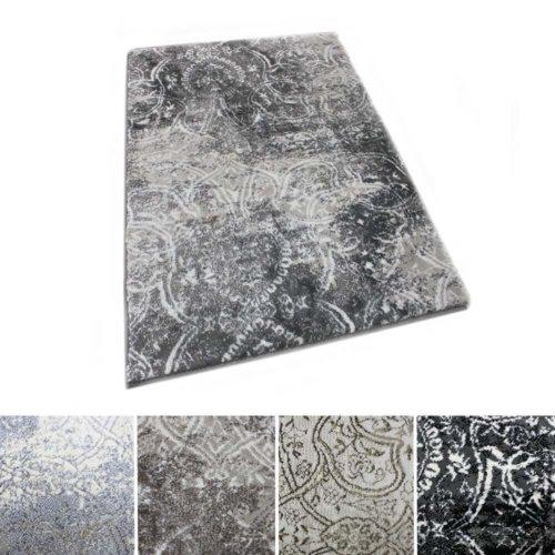 Edge Water Vintage Acid Wash Area Rug Tides Collection Carpet