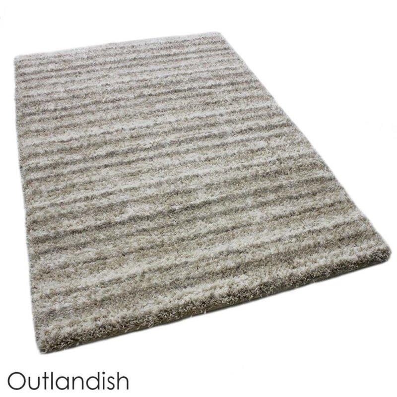 Virtuoso Ultra Soft Area Rug Shagtacular Collection Outlandish Rug