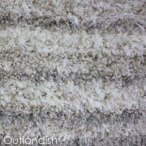 Virtuoso Ultra Soft Area Rug Shagtacular Collection Outlandish