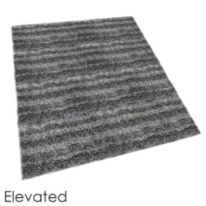 Virtuoso Ultra Soft Area Rug Shagtacular Collection Elevated rug