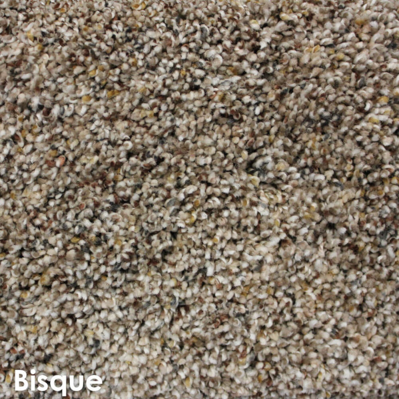 World Class Pure Soft Indoor Area Rug Collection Bisque