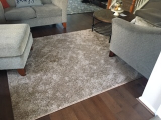 "World Class Pure Soft Indoor Area Rug Collection | 1/2"" Thick Super Soft 45 oz Cut Pile Multiple Colors 