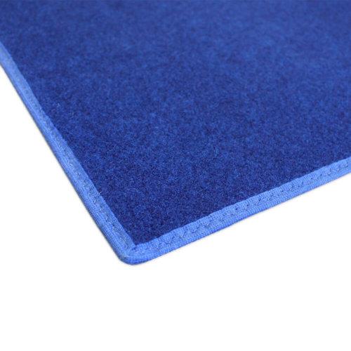Deep Sea Indoor-Outdoor Durable Soft Area Rug Carpet Corner