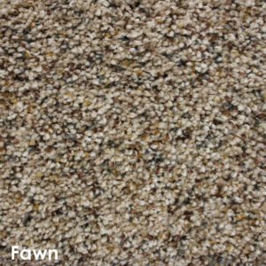 World Class Pure Soft Indoor Area Rug Collection Fawn