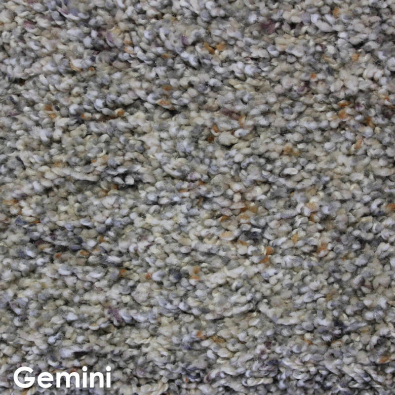 World Class Pure Soft Indoor Area Rug Collection Gemini