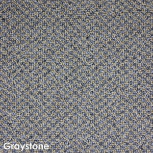 Zenith Graystone Level Loop Area Rug Carpet