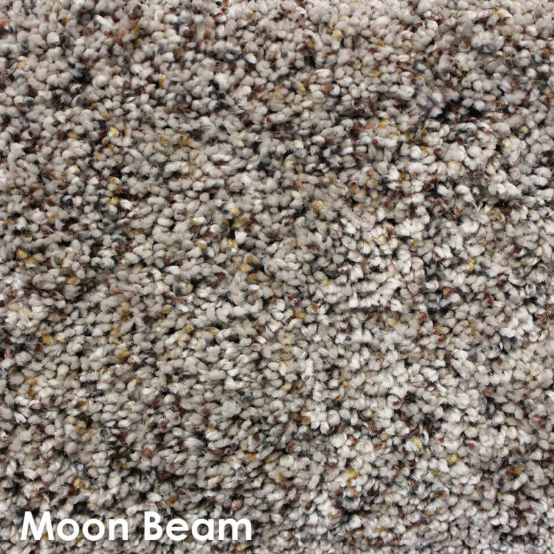 World Class Pure Soft Indoor Area Rug Collection Moon Beam