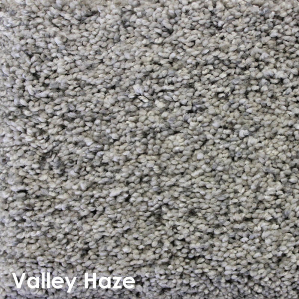 World Class Pure Soft Indoor Area Rug Collection Valley Haze