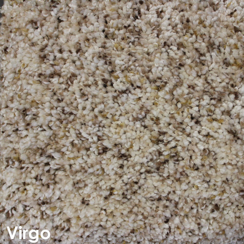 World Class Pure Soft Indoor Area Rug Collection Virgo