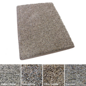 World Class Pure Soft Indoor Area Rug Collection collage