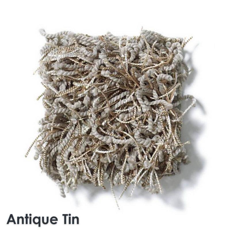 Antique Tin Bling