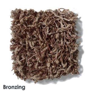 Bronzing Bling