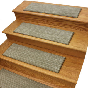 Basis DOG ASSIST Carpet Stair Treads view