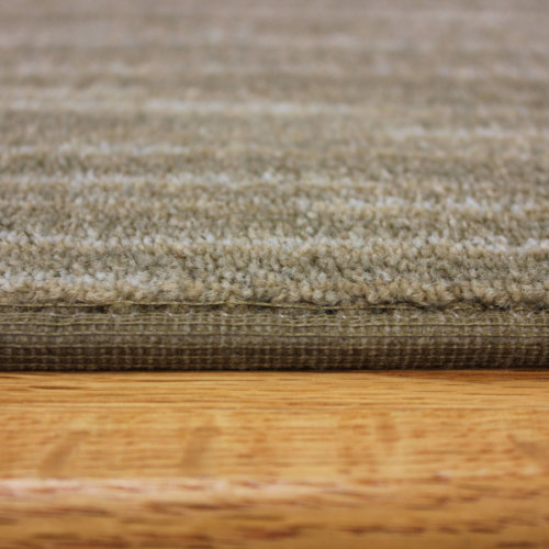 Basis DOG ASSIST Carpet Stair Treads Canvas Side