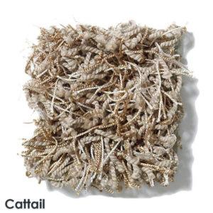 Cattail Bling